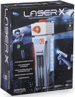 laser x gaming tower electronic toy