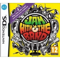 jam the band cartridge nds