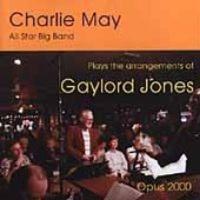 plays the arrangements of gaylord jones music cd