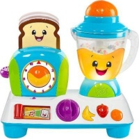 bright starts giggling gourmet rise n dine busy cafe musical toy