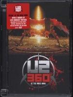 u2 360 at the rose bowl movie
