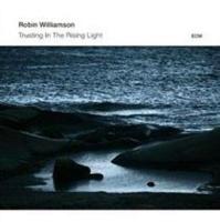 trusting in the rising light music cd