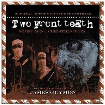 Photo of Guymon:two Front Teeth