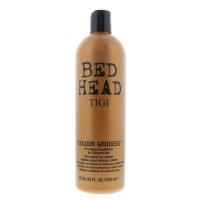 tigi bed head color goddess oil infused conditioner 750ml shaving