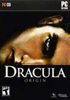 dracula origin us import pc dvd rom other game