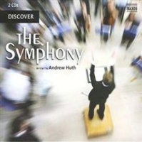 discover the symphony huth music cd