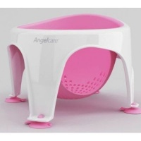 angelcare bath seat pink bath potty