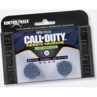 kontrolfreek cod scar edition thumbsticks for ps4 ps4 accessory