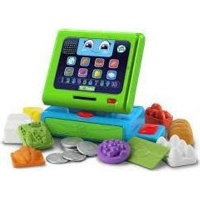leap frog count along register musical toy