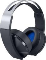 sony playstation platinum 4 headset