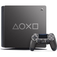 sony playstation 4 slim days of play limited edition ps4 accessory