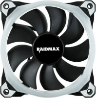 raidmax nv r120fb chassis cooling fan 120mm computer