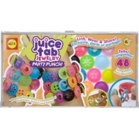 alex toys juice tab jewellery activities amusement