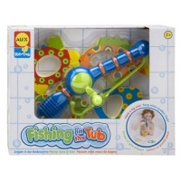 alex toys fishing in the tub baby toy