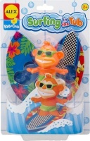 alex toys surfing in the tub baby toy