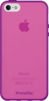 xtrememac microshield accent shell case for iphone 5 purple