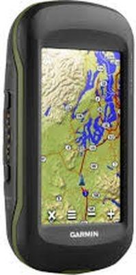 Photo of Garmin Montana 610 Outdoor GPS GPS