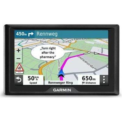 Photo of Garmin Drive 52MT-S Southern Africa GPS GPS