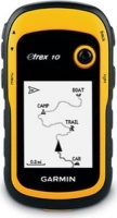 garmin etrex 10 rugged handheld outoor gps with enhanced gp