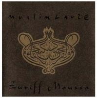 zuriff moussa 2014 music cd