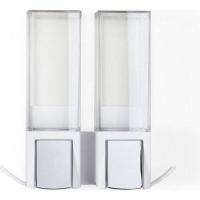 Better Living CLEVER Double Soap Dispenser