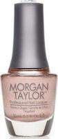 morgan taylor professional nail lacquer no way rose 15ml cosmetics makeup