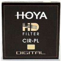 hoya hd polariser filter 55mm camera filter