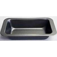 tbt bakeware non stick medium loaf pan 145x70x45mm carbon other kitchen appliance