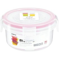 snappy biokips round container 240ml other kitchen appliance
