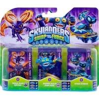 skylanders swap force magic triple pack spyro pop fizz star gaming merchandise