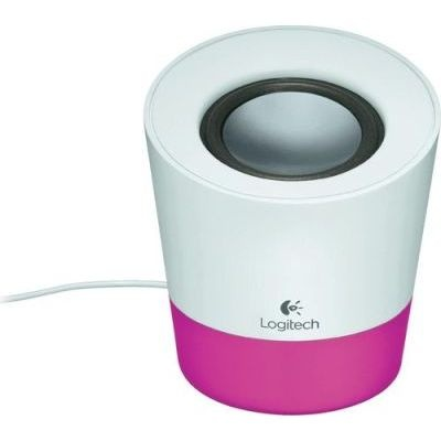 Photo of Logitech Multimedia Speaker Z50 - Blue