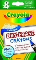 crayola dry erase crayons arts craft