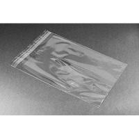 10 pack polypropylene bags self seal 8x10 in art supply