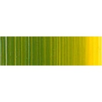 holbein duo aqua greenish yellow water soluble oil colour art supply