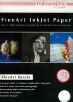hahnemuhle digital pack fine art baryta a4 10s 325gsm art supply