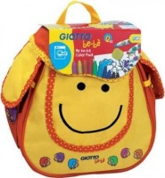 giotto be my color pack backpack colour kit arts craft
