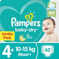 Pampers Active Baby Baby Dry