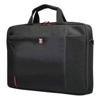 port design designs houston toploading briefcase for computer