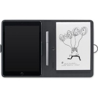 wacom bamboo spark case snap fit air 2 tablet accessory