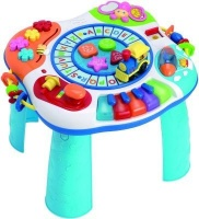 winfun letter train and piano act table musical toy
