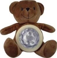 4aKid Plush Night Light Teddy