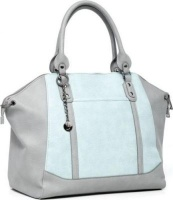 baby sense mom and bag charmaine grey blue bag