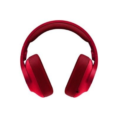 Photo of Logitech G433 Binaural Over-Ear Headset