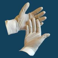 box latex gloves medium health product