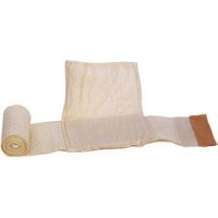 critiband mkii bandage with triple thick wound pad health product
