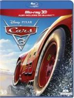 Cars 3 2D 3D