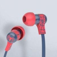 tribe epw11605 marvel spider man headphones earphone