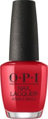 Photo of Apple OPI Nail Lacquer Big Red
