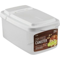 lock and rectangular dry food container 750ml other kitchen appliance