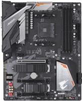gigabyte b450aoruspro motherboard